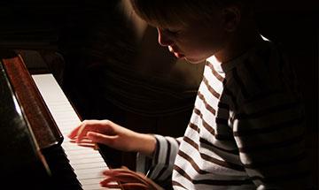 Iniciació a la música